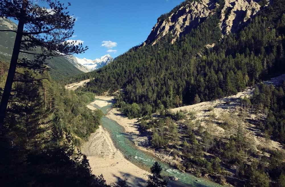 Hinterautal Karwendel